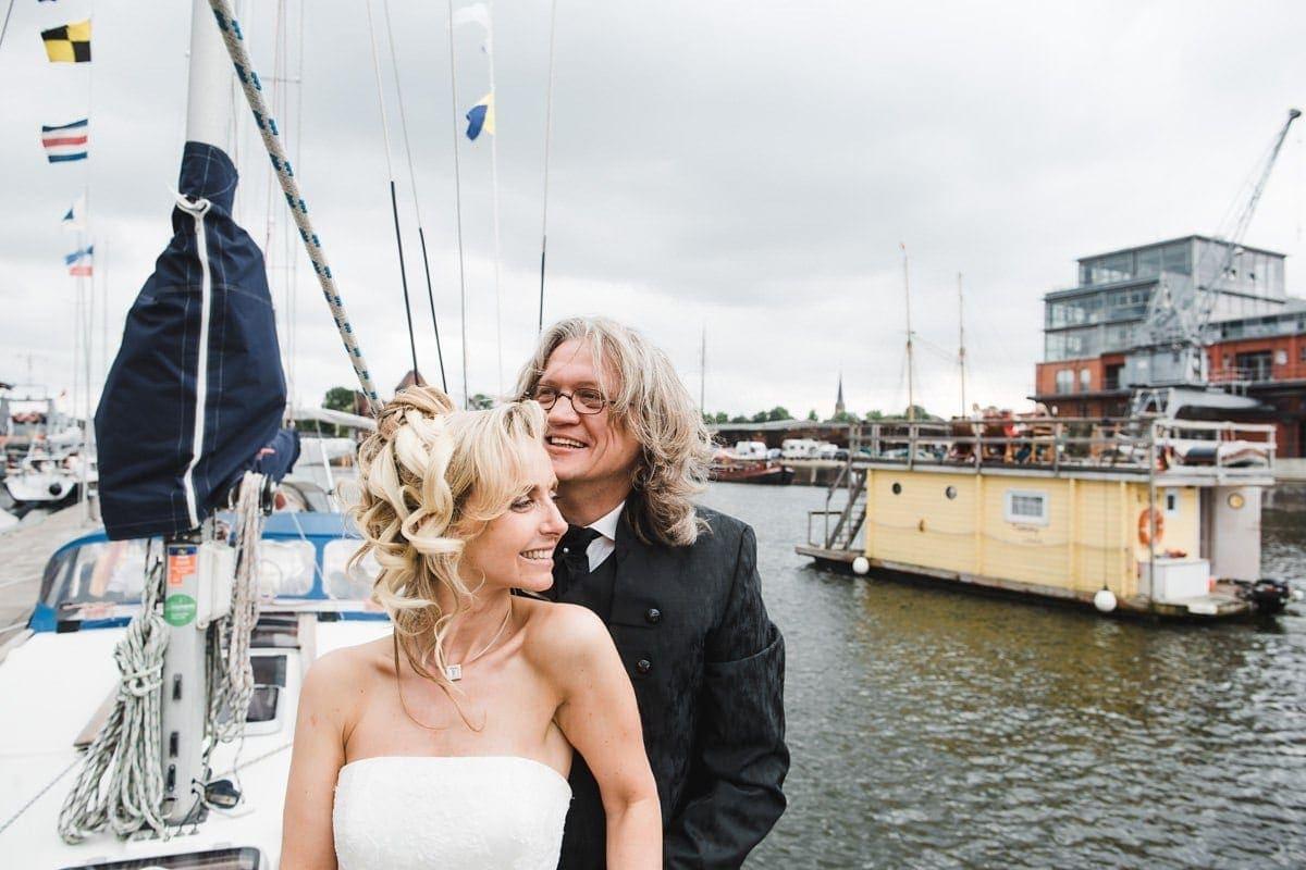 Hochzeitsfotograf Lübeck